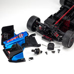 ARRMA LIMITLESS All-Road Speed Bash: Roller
