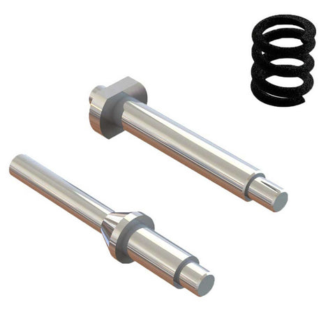 Arrma Steering Posts and Servo Saver Spring Set