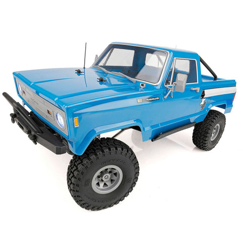 Team Associated Element RC 1/10 Enduro Trailwalker 4x4 Trail Truck RTR