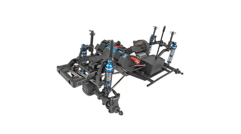 Team Associated Element RC 1/10 Enduro Trail Truck, Sendero Kit