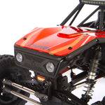 Axial 1/10 Capra 1.9 Unlimited 4WD RTR Trail Buggy, Red