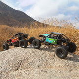 Axial 1/10 Capra 1.9 Unlimited 4WD RTR Trail Buggy, Green