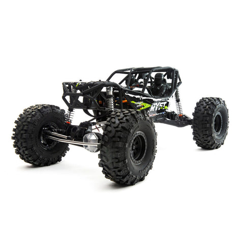 AXIAL 1/10 RBX10 Ryft 4WD Brushless Rock Bouncer RTR, (Black) (Pre-Order)