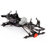 AXIAL 1/10 SCX10 II Raw Builders Kit*