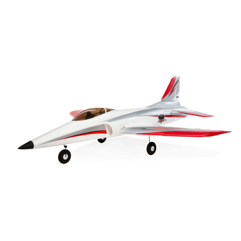 E-flite Habu STS 70mm EDF Smart Jet RTF with SAFE*