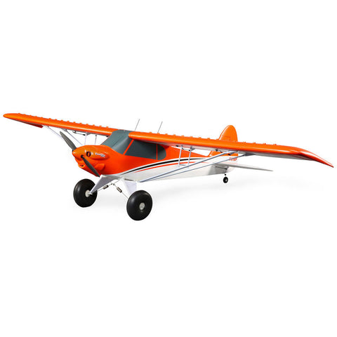 E-FLITE Carbon-Z Cub SS 2.1m BNF Basic with AS3X and SAFE Select [Pre-Order]