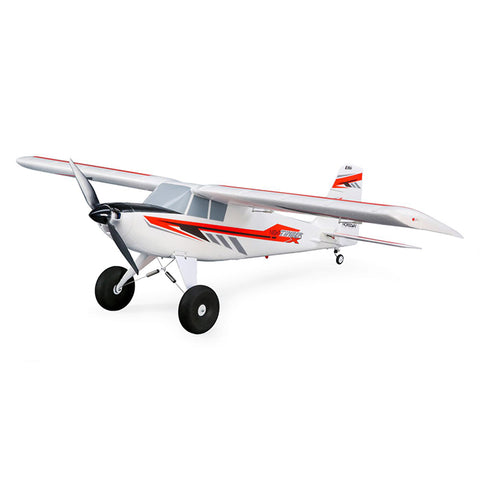 E-flite Night Timber X 1.2m BNF Basic with AS3X & SAFE Select*