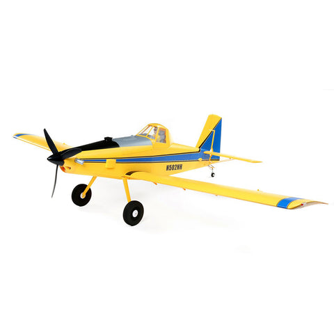 E-flite Air Tractor 1.5m BNF Basic with AS3X & SAFE Selectk