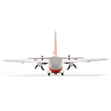 E-flite EC-1500 Twin 1.5m BNF Basic with AS3X and SAFE Select