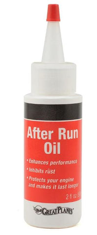 Great Planes After Run Oil 2oz (GPMQ4584)