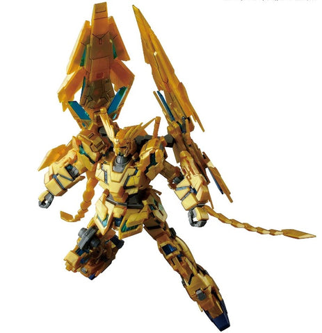 Gundam Unicorn Phenex