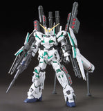 RX-0 Full Armor Unicorn Gundam Full PSYCHO-Frame Prototype Mobile Suit 1/144 Scale