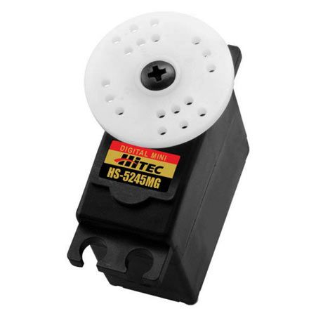 Hitec HS-5245MG Mini Digital Metal Gear Servo (HRC35245S)