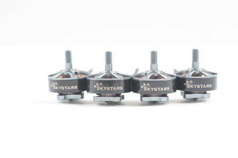 SkyStars ST2306 1750KV Brushless Motor