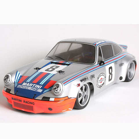 Tamiya /10 Porsche 911 Carrera RSR TT-02 On Road 4WD Kit