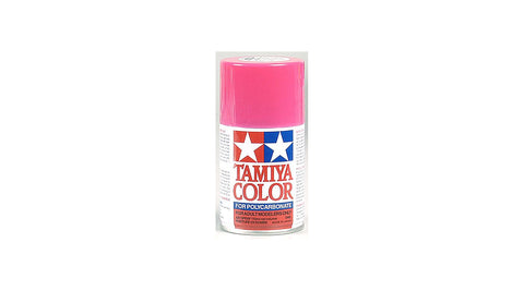 Polycarbonate PS-33 Cherry Red, Spray 100 ml