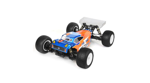 Tekno 1/10 ET410 4WD Competition Electric Truggy Kit