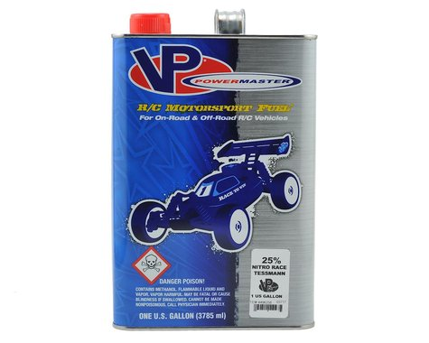 25% VP Powermaster Tessman 1-Gallon RC Pro Race