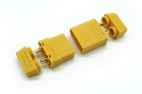 XT90 Female Connectors 2pcs