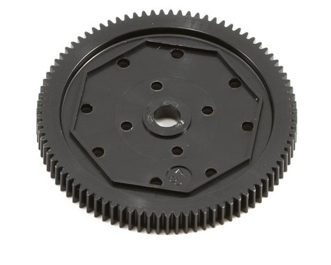 Team Associated 48P Spur Gear (87T) (ASC9654)