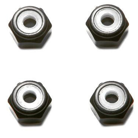 5 Propeller Lock Nut (2CW/2CCW) - Black