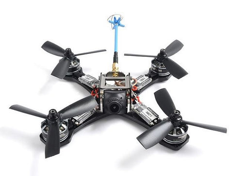 Diatone Crusader GT2 175 Racing Quad