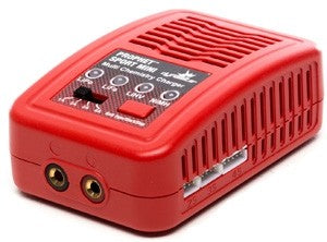 *DYNAMITE  Prophet Sport Mini 50W Multi chemistry Charger (DYNC2030)