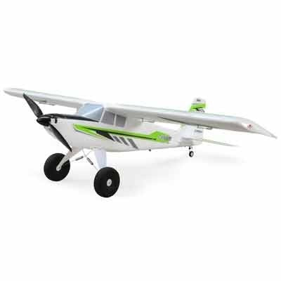 E-flite Timber X 1.2m BNF Basic with AS3X and SAFE Select*