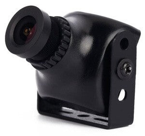 Generic Brand HS1177 600TVL CCD 2.8MM IR Sensitive FPV Camera