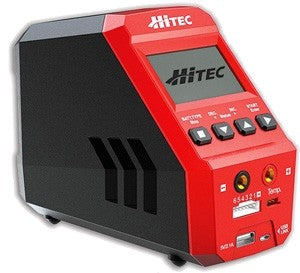 Hitec RDX1 Pro Single Channel 100W Charger (HRC44246)