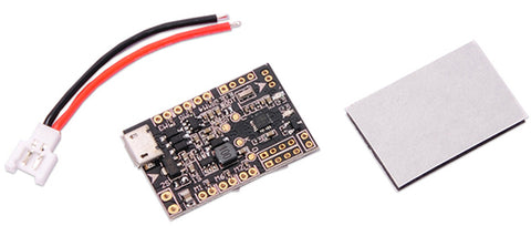 Hyperion Micro F3 EVO Brushed Flight Controller V2.0