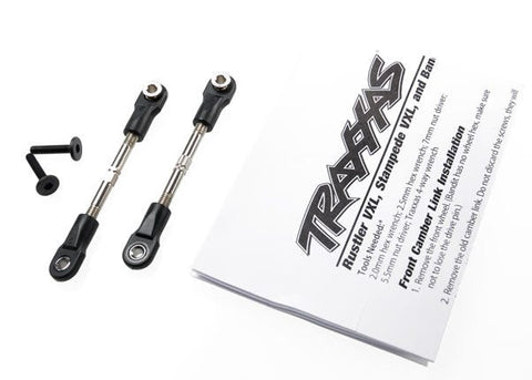 2444: Traxxas Turnbuckles, Camber Link, 47mm