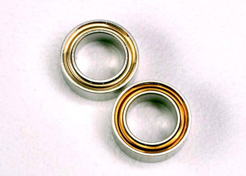 2728: Traxxas Ball Bearings (5x8x2.5mm) (2)