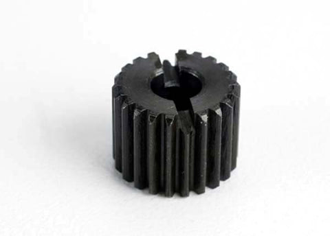 3195: Traxxas Top Drive Gear, steel (22-tooth)