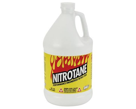 LOSI Nitrotane Race Gallon 20% (LOSF0320)