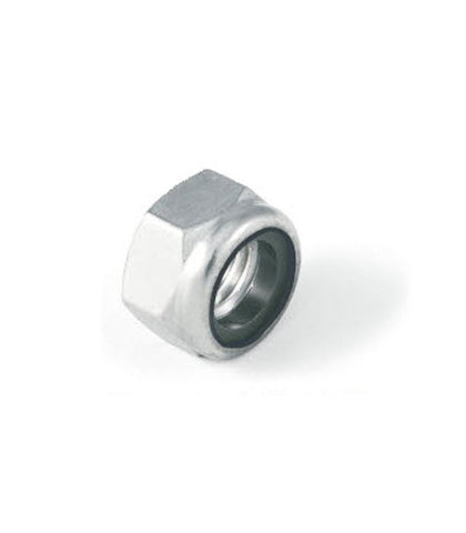 M3 Nylon Insert Lock Nut