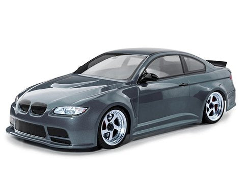 MST RMX 2.0 1/10 2WD Brushless RTR Drift Car w/BMW E92 Body (Grey)