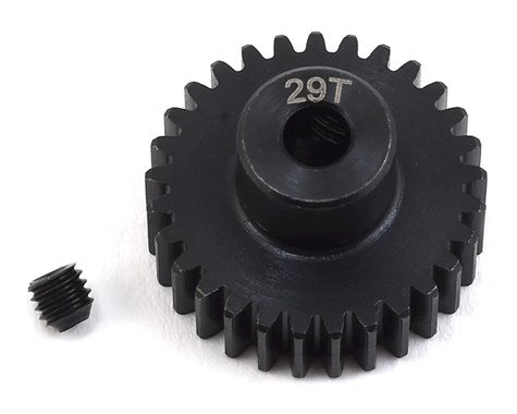 PROTEK RC Lightweight Steel 48P Pinion Gear (3.17mm Bore) (29T) (PTK-8047)