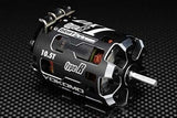Yokomo DX1R 10.5R Brushless Motor