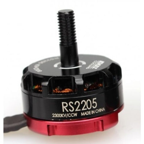 EMAX Red Motor RS2205-2300KV CW Multi Copter Motor