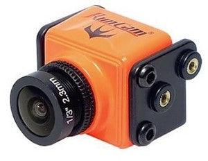 RunCam Swift 600TVL Mini FPV Camera (NTSC)2.3MM FOV150 Lens