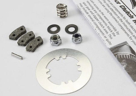 5352X: Traxxas Slipper Clutch Rebuild Kit: EMX, Revo, SLY