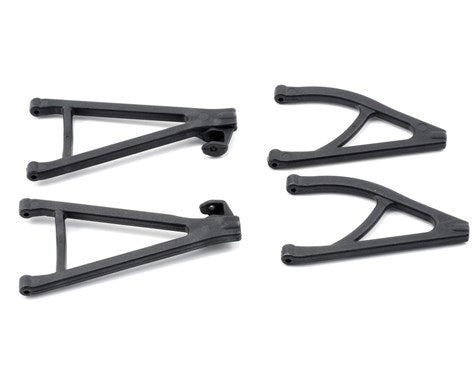 7132: Traxxas Suspension Arm Set, Rear