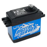 Yeah Racing 20kg Waterproof Super Torque Digital Servo Blue For 1/10 Crawler Buggy (YE-0024BU)