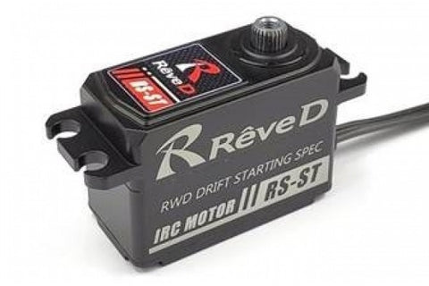 ReveD HIGH TORQUE DIGITAL SERVO (RS-ST)