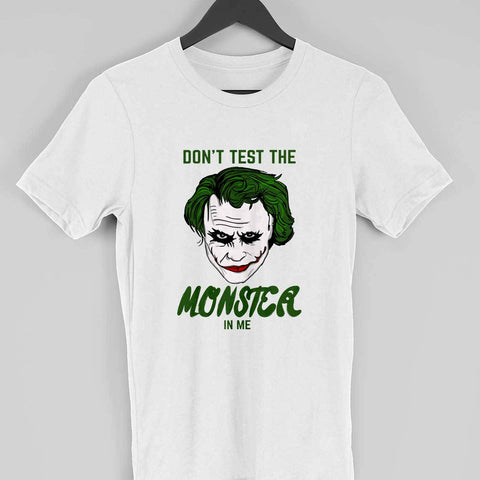 Men's T-Shirt - Joker (Heath Ledger)