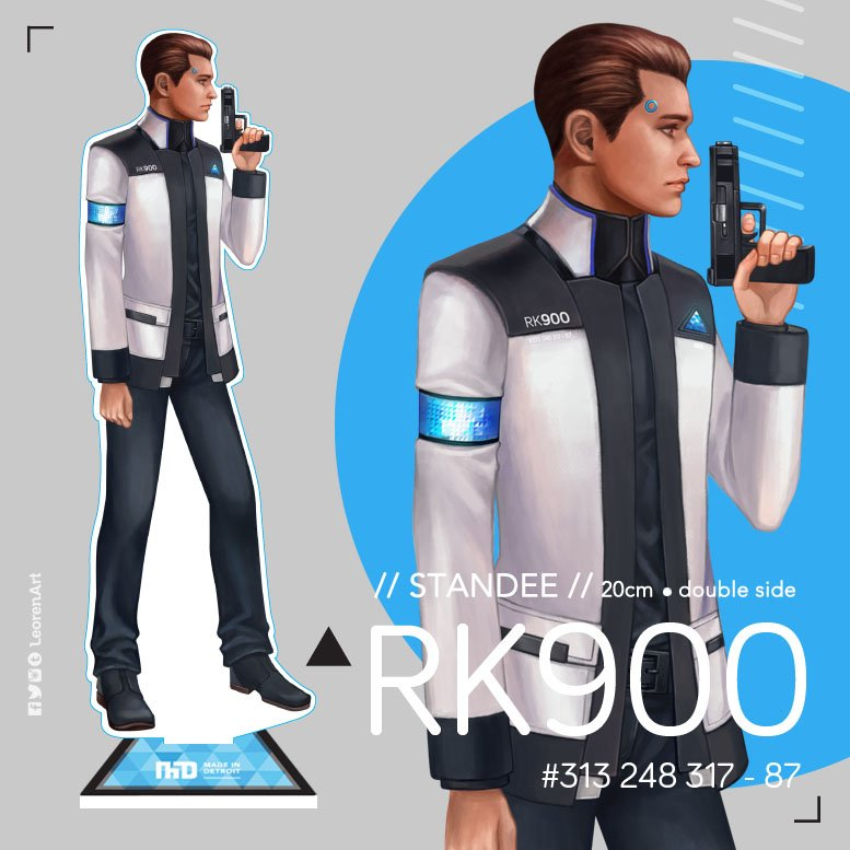 My Friends Told Me About You / Guide rk900