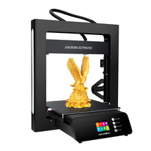 Load image into Gallery viewer, JGAurora A5S 3d Printer