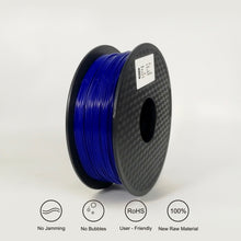 Load image into Gallery viewer, Hello3d PETG Filament (Blue)