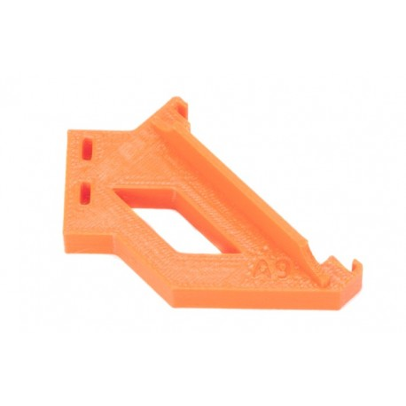 MK3 LCD SUPPORT L (Orange)